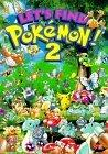 Let's Find Pokemon 2