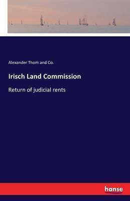 Irisch Land Commission