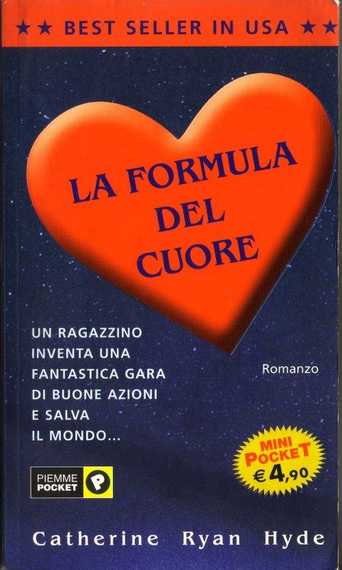 la formula del cuore
