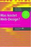 Was kostet Web-Design?