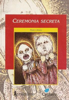 Ceremonia Secreta