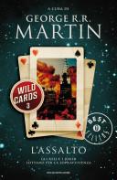 Wild Cards vol. 3