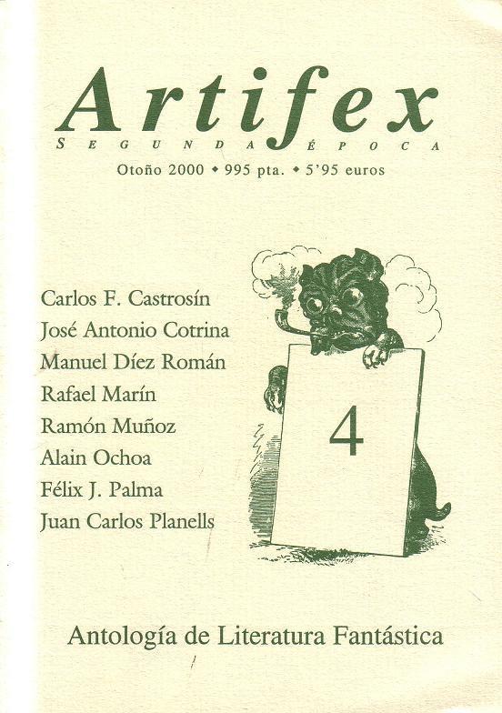 Artifex 4