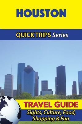Quick Trips Houston