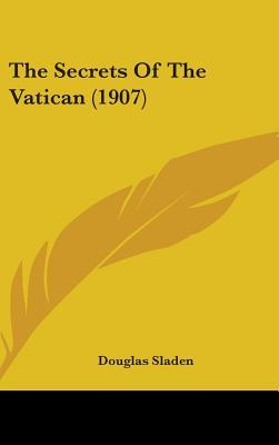 The Secrets of the Vatican (1907)