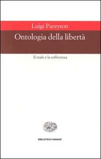 Ontologia della libertà