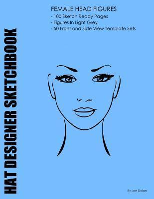 Hat Designer Sketchbook