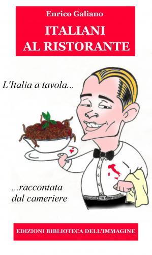 Italiani al ristoran...