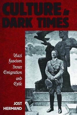 Culture in Dark Times