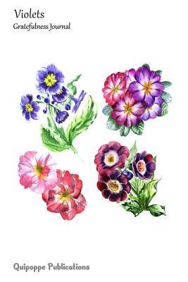 Violets Gratefulness...