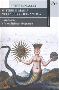 Misteri e magia  nella filosofia antica