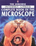 The Usborne Internet-linked Complete Book of the Microscope