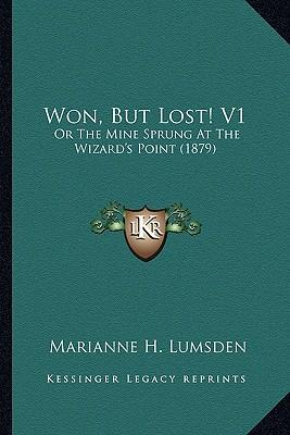 Won, But Lost! V1