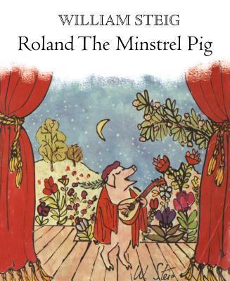 Roland the Minstrel ...