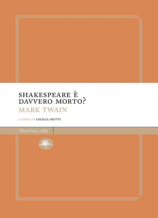 Shakespeare è davve...