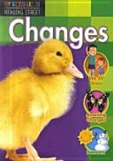 READING STREET MY SIDEWALKS LEVEL A3:CHANGES