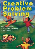 Creative Problem Solving in the Classroom