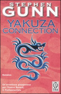 Yakuza connection