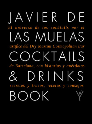 Cocktailsand Drinks Book
