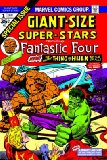 Essential Fantastic Four, Vol. 7