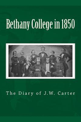Bethany College in 1850