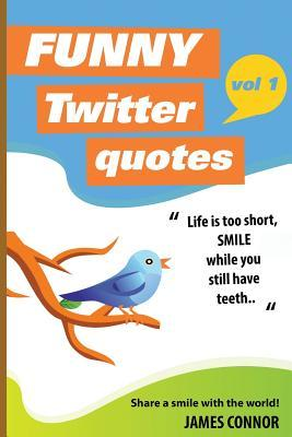 Funny Twitter Quotes