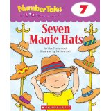 Seven Magic Hats