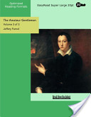 The Amateur Gentleman (Volume 3 of 3) (EasyRead Super Large 20pt Edition)