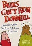 Bears Can't Run Downhill