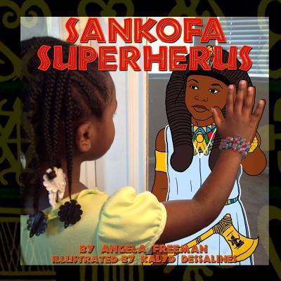 Sankofa Superherus