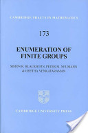 Enumeration of Finite Groups