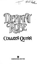 Defiant Rose