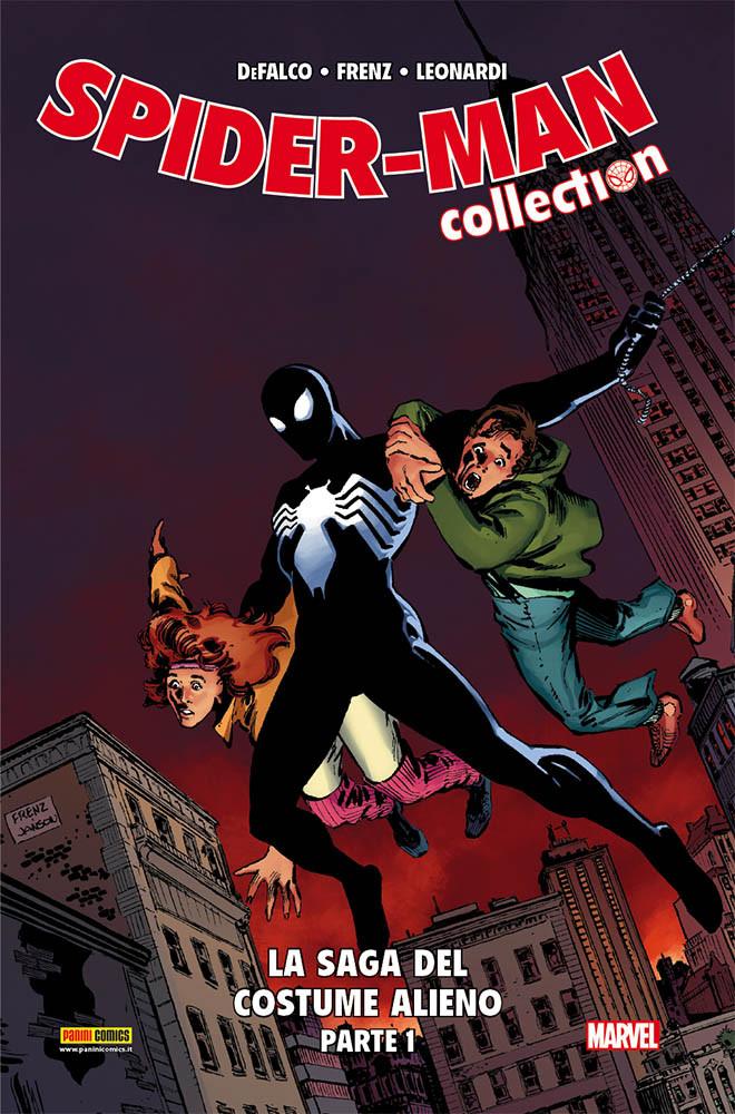 Spider-Man Collection vol. 15