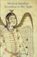 Mystical Astrology According to Ibn 'Arabi