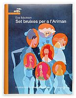 Set bruixes per a l'Ariman