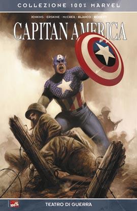 Capitan America: Tea...