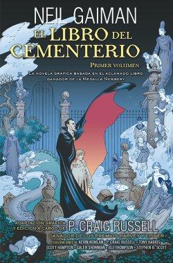 El libro del cementerio, Primer volumen