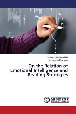 On the Relation of Emotional Intelligence and Reading Strategies