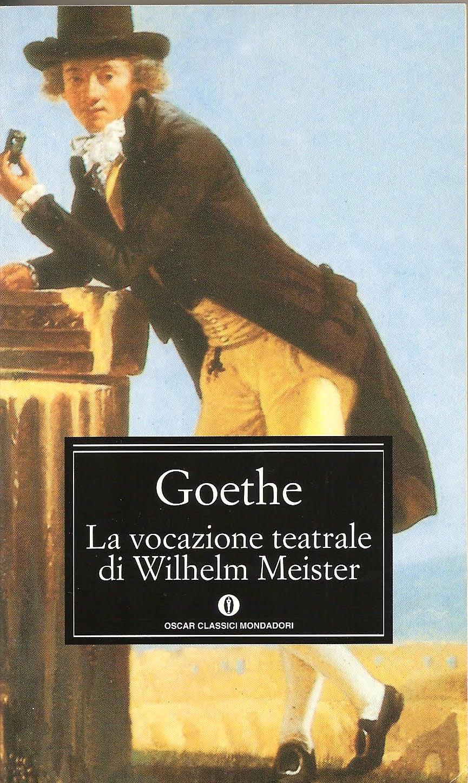 La vocazione teatrale di Wilhelm Meister