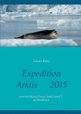 Expedition  Arktis  2015