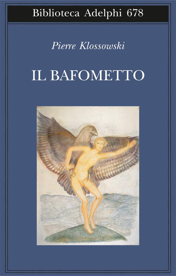 Il Bafometto