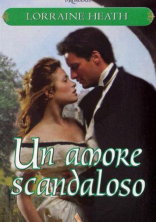 Un amore scandaloso