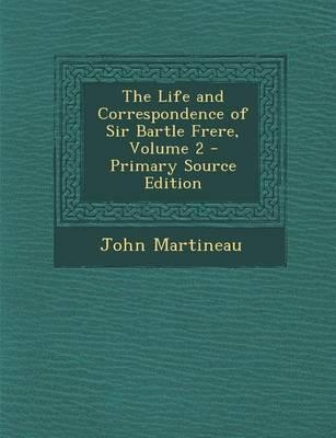 The Life and Corresp...