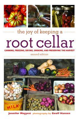 The Joy of Keeping a Root Cellar