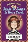 Junie B. Jones Is No...