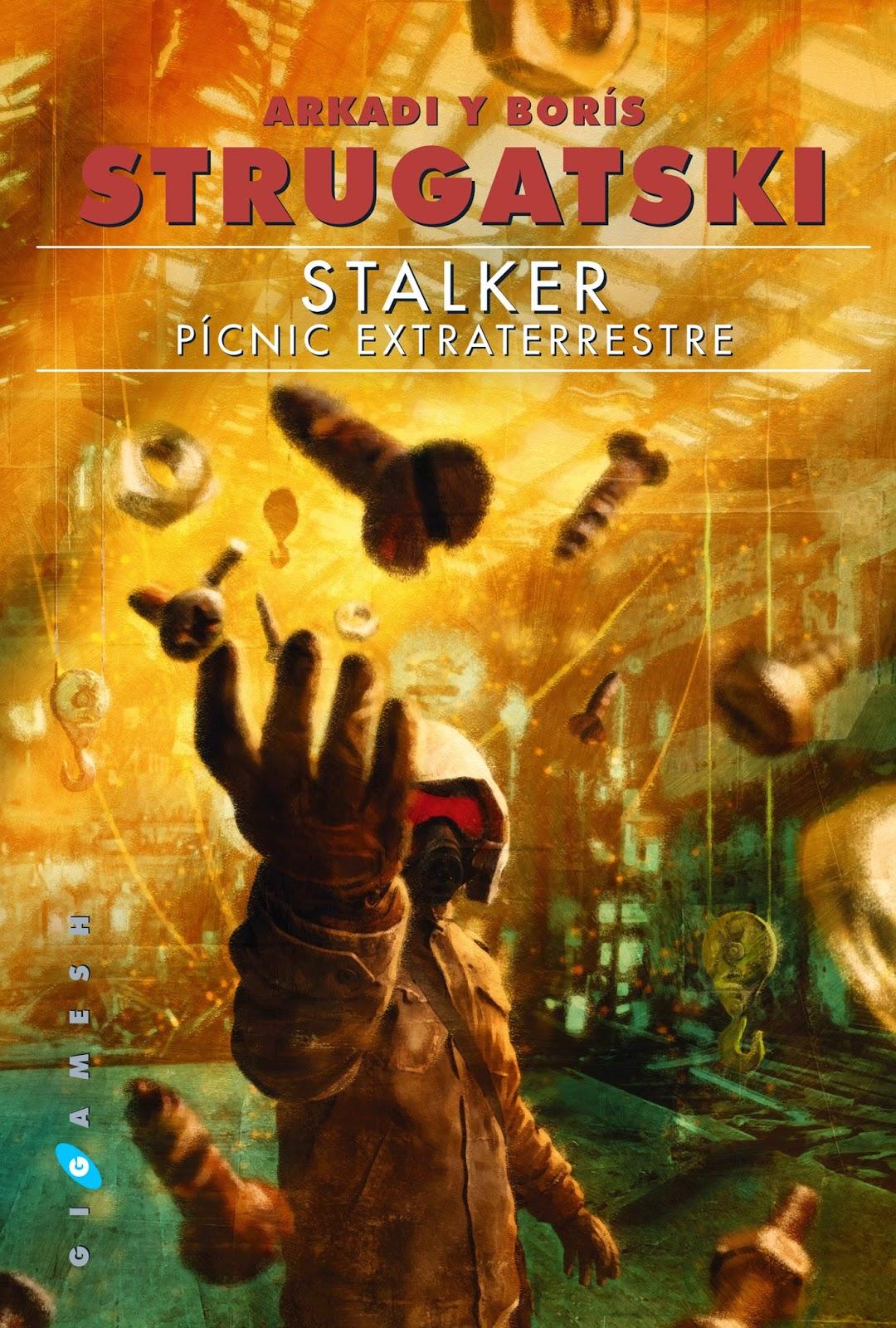 Stalker: Pícnic extraterrestre