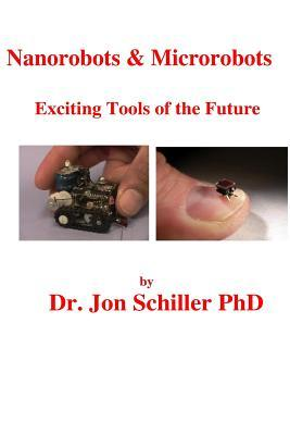 Nanorobots & Microrobots
