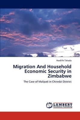 Migration And Household Economic Security in Zimbabwe