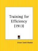 Training for Efficiency