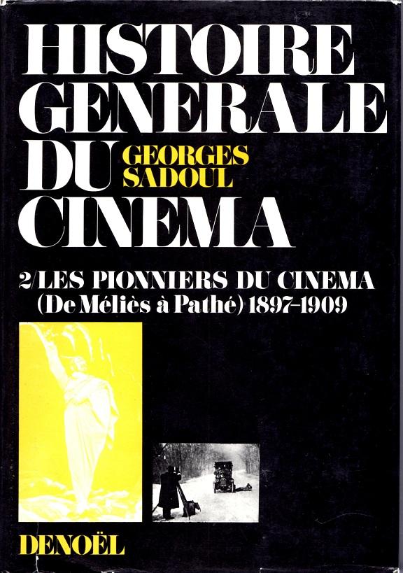 Histoire générale du cinéma, Tome 2